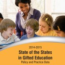 NAGC releases State of the States in Gifted Education 2014-2015