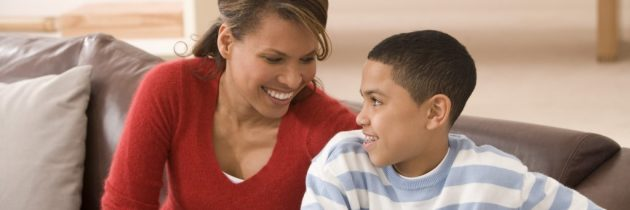 THURS 2/2 at 6:30pm | Communicating Care & Connection: Parenting Supports & Gifted Youth
