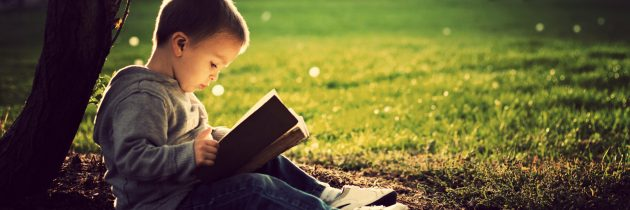 MON 2/27 at 6:00pm | Books for the Care & Feeding of Advanced Readers