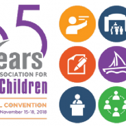 SAT 11/17 | Attend NAGC18 Family Day in Minneapolis